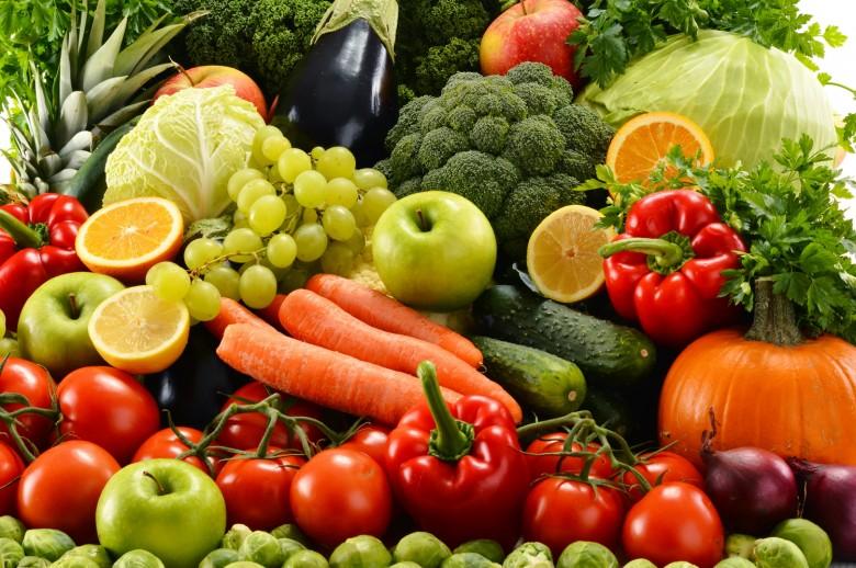 الأطعمة الغنية بالألياف الغذائية