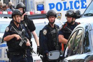 الشرطة الأمريكية تطارد مسلحين نيوجيرسي بعد سقوط 6 قتلى