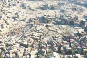 الإسكان: الدولة حققت إنجاز تاريخي في القضاء على المناطق العشوائية