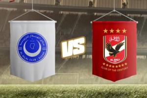 نتيجة وملخص أهداف مباراة الأهلي والهلال السوداني اليوم 6-12-2019 يلا شوت الجديد في دوري أبطال إفريقيا