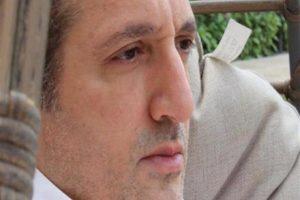 شريف مدكور يعلن عن إصابته بفيروس في الدم مالوش علاج