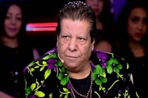 وفاة المطرب الشعبي شعبان عبدالرحيم عن عمر يناهز الـ 62 عاماً