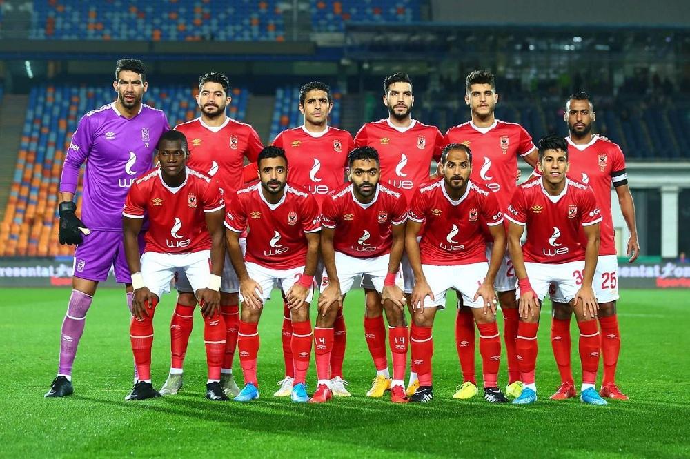 نتيجة وملخص أهداف مباراة الأهلي والإسماعيلي اليوم 19 12 2019