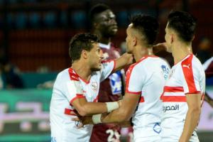 يلا شوت مشاهدة بث مباشر مباراة الزمالك وطلائع الجيش اليوم الإثنين 16-12-2019 في الدوري المصري الممتاز