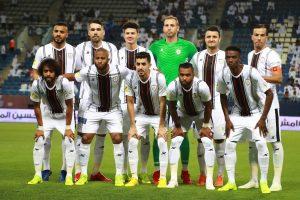 يلا شوت مشاهدة بث مباشر مباراة الشباب والرائد اليوم الخميس 12-12-2019 في الدوري السعودي للمحترفين