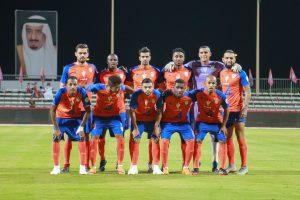 نتيجة وملخص أهداف مباراة ضمك والفيحاء اليوم السبت 14-12-2019 في الدوري السعودي للمحترفين