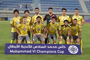 يلا شوت مشاهدة بث مباشر مباراة القوة الجوية ومولودية الجزائر اليوم الإثنين 16-12-2019 في كأس محمد السادس للأندية الأبطال