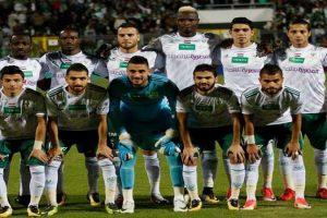 يلا شوت مشاهدة بث مباشر مباراة المصري ورينجرز اليوم الأحد 8-12-2019 في كأس الاتحاد الإفريقي