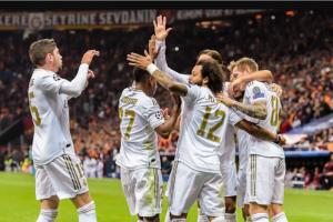 مشاهدة بث مباشر مباراة ريال مدريد وفالنسيا اليوم Valencia vs Real Madrid يلا شوت الجديد في الدوري الاسباني