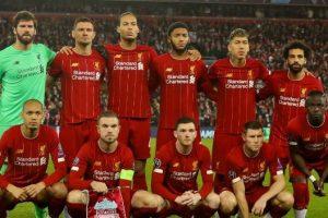 رابط يوتيوب مشاهدة بث مباشر مباراة ليفربول وسالزبورج اليوم 10-12-2019 يلا شوت الجديد في دوري أبطال أوروبا