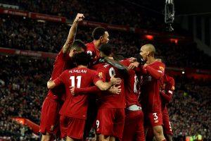 يلا شوت قناة مفتوحة تنقل مشاهدة مباراة ليفربول وسالزبورج بث مباشر مجاناً اليوم الثلاثاء 10-12-2019 في دوري أبطال أوروبا