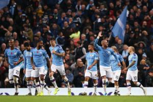 نتيجة وملخص أهداف مباراة آرسنال ومانشستر سيتي اليوم Arsenal vs Manchester City في الدوري الانجليزي