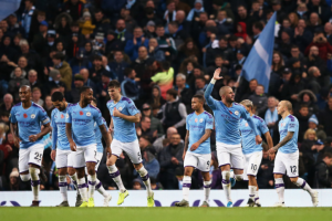 نتيجة وملخص أهداف مباراة مانشستر سيتي ومانشستر يونايتد اليوم 7-12-2019 في الدوري الإنجليزي الممتاز