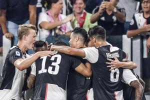يلا شوت مشاهدة بث مباشر مباراة يوفنتوس وأودينيزي اليوم الأحد 15-12-2019 في الدوري الإيطالي