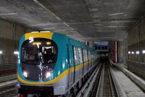 الإعلان عن افتتاح محطتي مترو النزهة وهشام بركات مع نهاية شهر ديسمبر الجاري