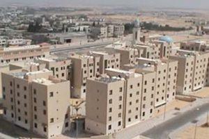 جهاز القاهرة الجديدة يعلن عن البدء بعملية تسليم 624 وحدة بمشروع دار مصر