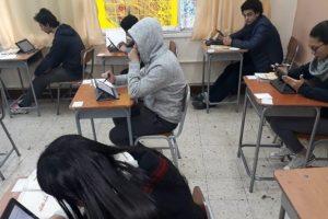 كواليس امتحانات الثانوية العامة 2019/2020.. حادث طعن وأب يقتحم المدرسة