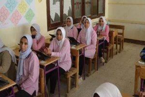 انطلاق امتحانات الشهادة الإعدادية بمحافظة أسوان 2019/ 2020
