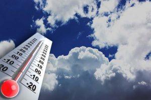 الأرصاد الجوية تعلن عن توقعاتها لحالة الطقس حتى نهاية الأسبوع الراهن