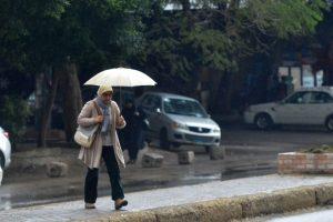 الأرصاد الجوية تعلن عن تفاصيل طقس اليوم الثلاثاء وعرض بيان لدرجات الحرارة