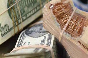سعر صرف الدولار لأول مرة يكسر حاجز الـ 16 جنيهاً بـ 4 بنوك