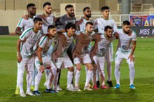 نتيجة وملخص اهداف مباراة الأهلي وأبها اليوم 13-1-2020 في الدوري السعودي للمحترفين