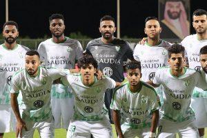 نتيجة وملخص أهداف مباراة الأهلي والرائد اليوم الخميس 23-1-2020 في الدوري السعودي للمحترفين
