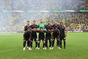 يلا شوت مشاهدة بث مباشر مباراة الشرطة والشباب اليوم الإثنين 20-1-2020 في كأس محمد السادس للأندية الأبطال