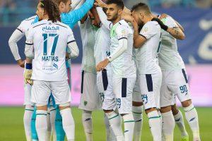 نتيجة وملخص أهداف مباراة الفتح وضمك اليوم الخميس 23-1-2020 في الدوري السعودي للمحترفين