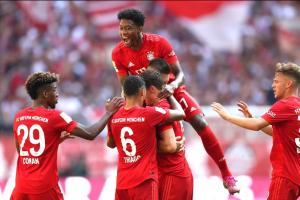 يلا شوت مشاهدة بث مباشر مباراة بايرن ميونخ وشالكه اليوم السبت 25-1-2020 في الدوري الألماني