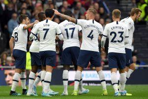 يلا شوت مشاهدة مباراة توتنهام وواتفورد بث مباشر اليوم 18-1-2020 في الدوري الإنجليزي