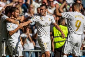يلا شوت مشاهدة مباراة ريال مدريد وإشبيلية بث مباشر اليوم 18-1-2020 في الدوري الإسباني
