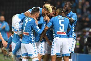 يلا شوت مشاهدة بث مباشر مباراة نابولي ولاتسيو اليوم الثلاثاء 21-1-2020 في كأس إيطاليا