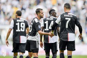 نتيجة وملخص أهداف مباراة يوفنتوس وروما اليوم 22-1-2020 يلا شوت الجديد في كأس إيطاليا
