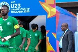 يلا شوت مشاهدة مباراة السعودية وتايلاند بث مباشر اليوم 18-1-2020 في كأس أمم آسيا تحت 23 عاماً