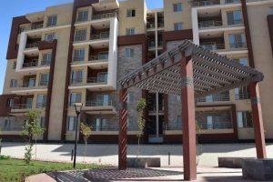 الإسكان تطرح 5 أنواع من الوحدات السكنية بعام 2020