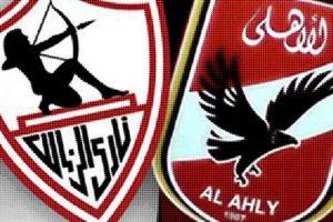 يلا شوت مشاهدة مباراة الأهلي والزمالك بث مباشر اليوم 24-2-2020 في الدوري المصري الممتاز