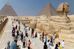 بعد انتشار فيروس كورونا.. هل تأثرت حركة السياحة الوافدة لمصر؟