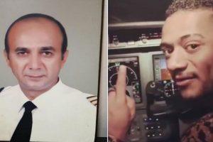 بالفيديو.. الطيار الموقوف بسبب محمد رمضان يبكي على الهواء سوف ألجأ للقضاء