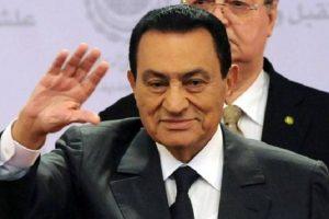 اليوم تشييع جثمان الرئيس الأسبق محمد حسنى مبارك لمثواه الأخير