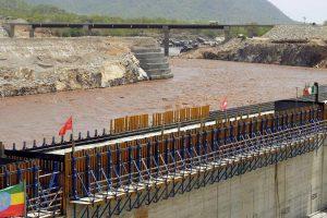 مفيد شهاب يعلن عن موعد انتهاء أزمة سد النهضة الإثيوبي