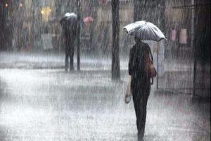 غداً الطقس شديد البرودة ليلاً.. أمطار غزيرة في معظم الأنحاء تمتد للقاهرة