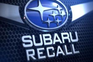 استدعاء أكثر من 80 ألف سيارة سوبارو بسبب عيوب خطيرة.. تعرف على التفاصيل