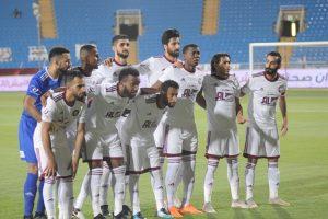 يلا شوت مشاهدة بث مباشر مباراة الفيصلي والعدالة اليوم الجمعة 28-2-2020 في الدوري السعودي للمحترفين