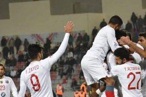 يلا شوت مشاهدة مباراة الكويت والوثبة بث مباشر اليوم 24-2-2020 في كأس الاتحاد الآسيوي