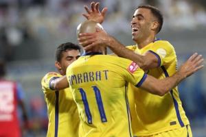 يلا شوت مشاهدة بث مباشر مباراة النصر والأهلي اليوم الخميس 27-2-2020 في الدوري السعودي للمحترفين