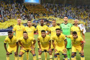يلا شوت الجديد مشاهدة مباراة النصر والحزم بث مباشر اليوم 22-2-2020 في الدوري السعودي للمحترفين