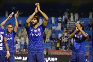 يلا شوت مشاهدة بث مباشر مباراة الهلال والتعاون اليوم الخميس 27-2-2020 في الدوري السعودي للمحترفين