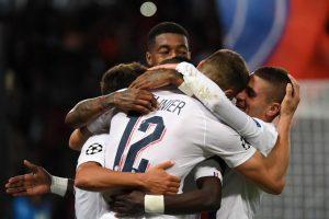 نتيجة وملخص أهداف مباراة باريس سان جيرمان وبوردو اليوم 23-2-2020 في الدوري الفرنسي