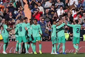 يلا شوت الجديد مشاهدة مباراة ريال مدريد وليفانتي بث مباشر اليوم 22-2-2020 في الدوري الإسباني